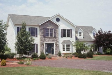 Brentwood 5704 - Two Story - Modular Home Floor Plan