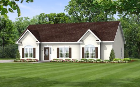 New castle 5741 archived modular home db homes for Castle modular homes