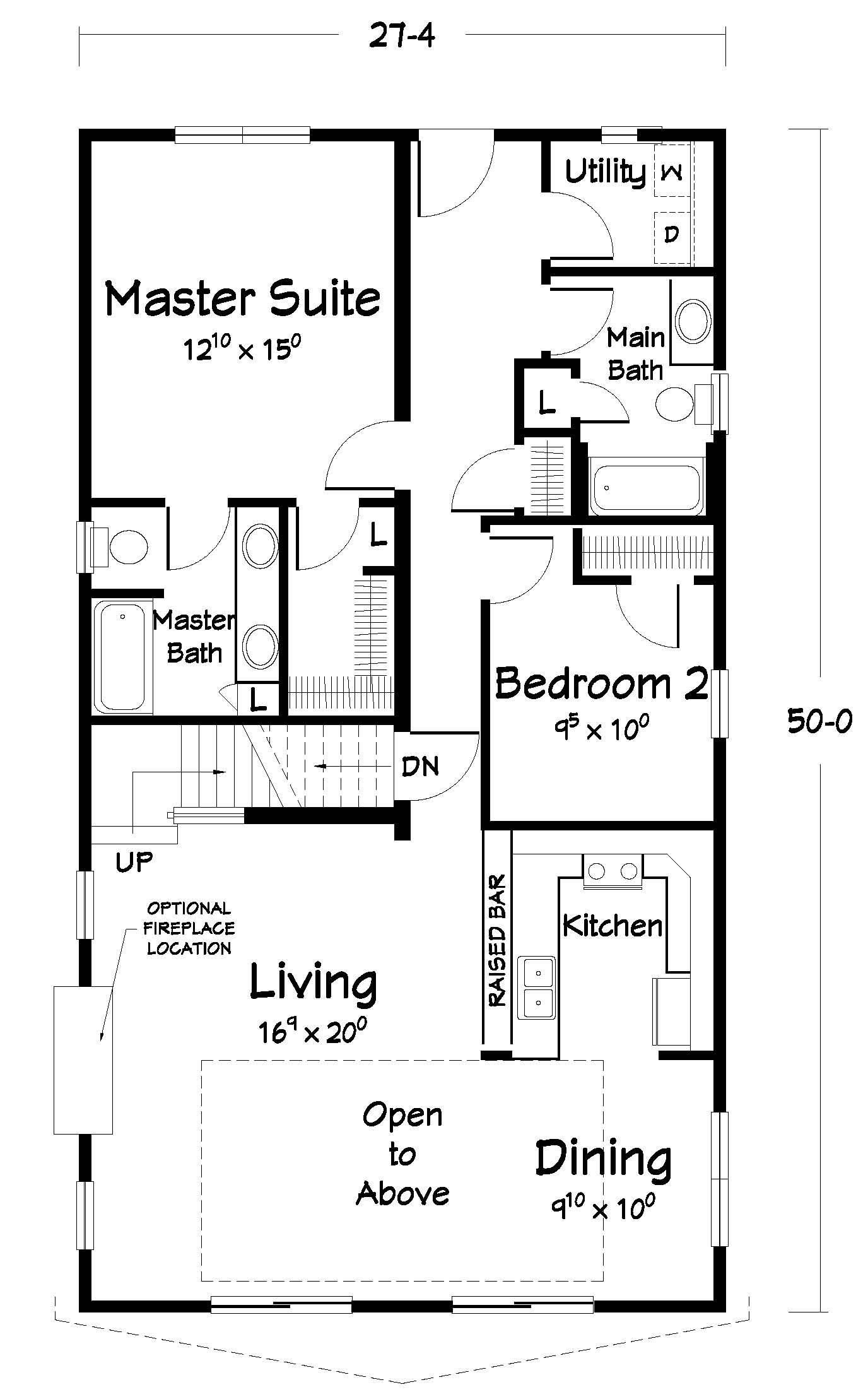 Image Result For Floor Plans For Ranch Homes