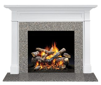 Fireplaces Home Options Db Homes