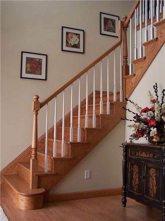 Stair Railings Home Options Db Homes