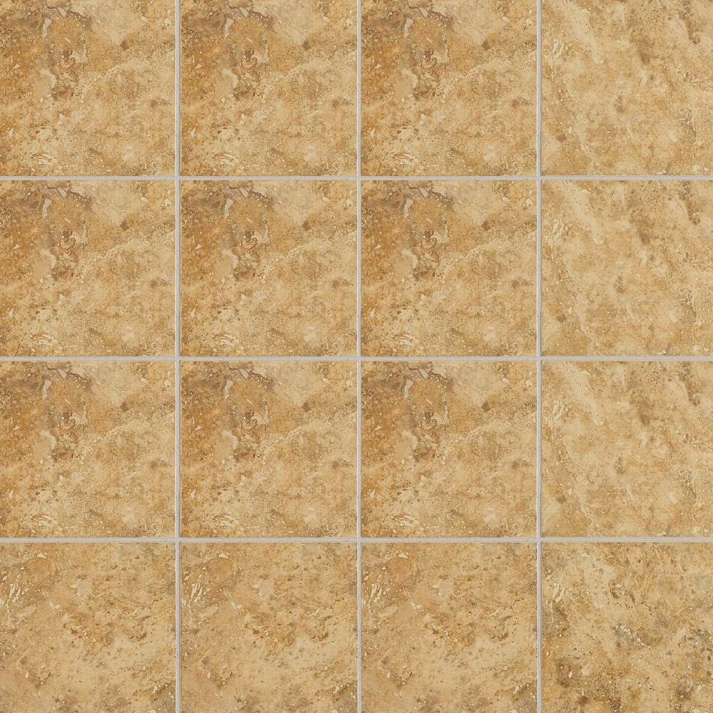 Bathroom ceramic tile home options db homes hl03 amber 12x12 high variation dailygadgetfo Choice Image