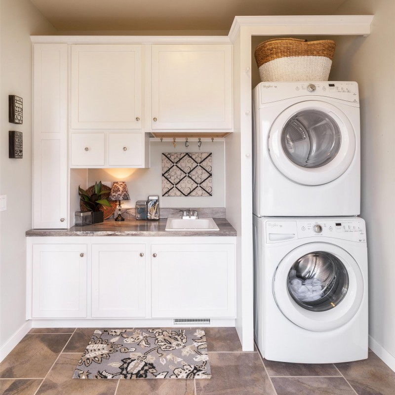 Utility Room Photo Gallery