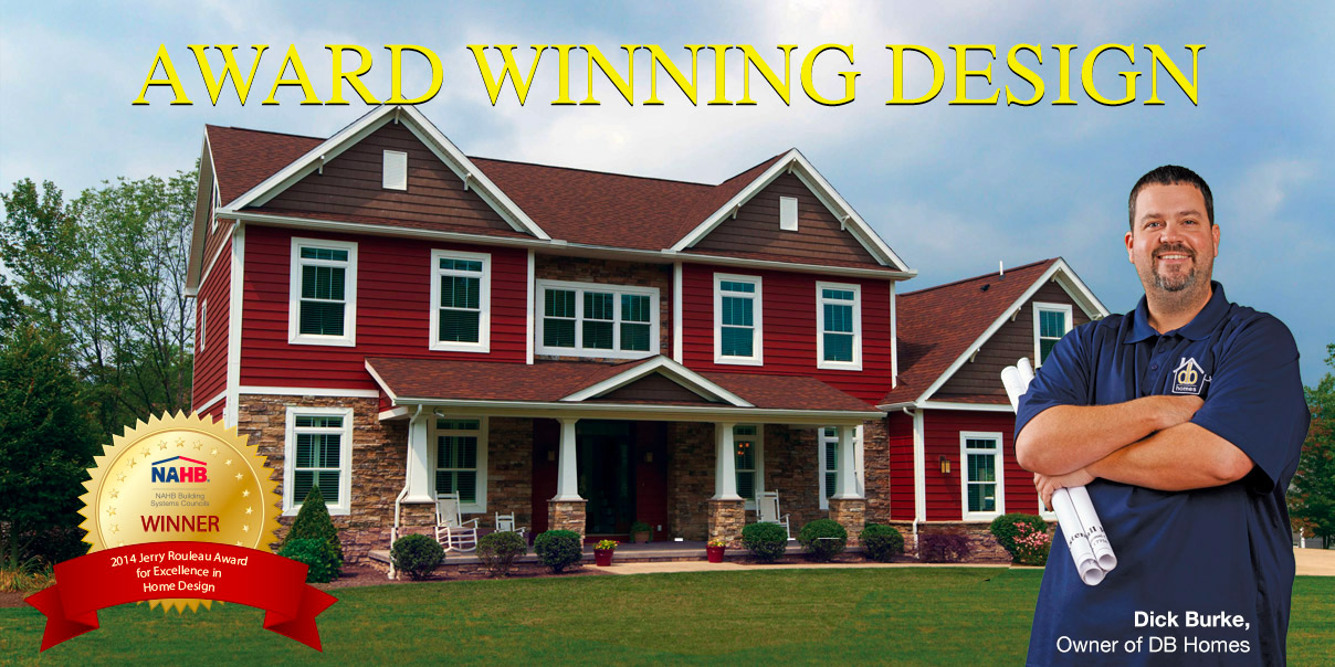 Award Winning Home Design