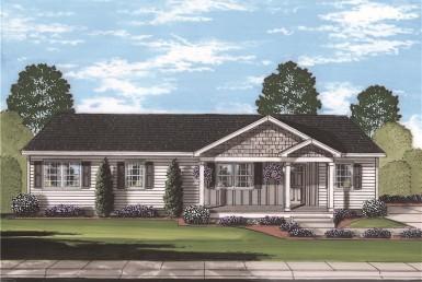 Ellenboro - Homestead