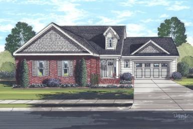 Siding Crane Premium Home Options Db Homes